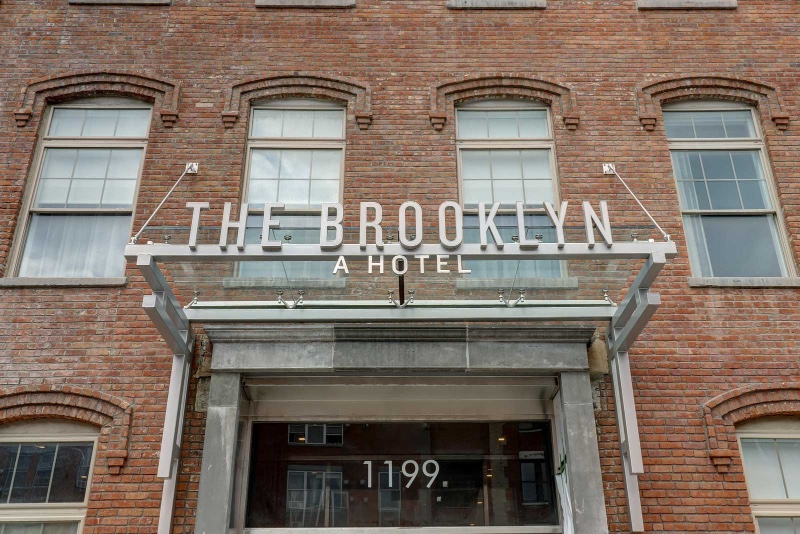 The Brooklyn- A Hotel