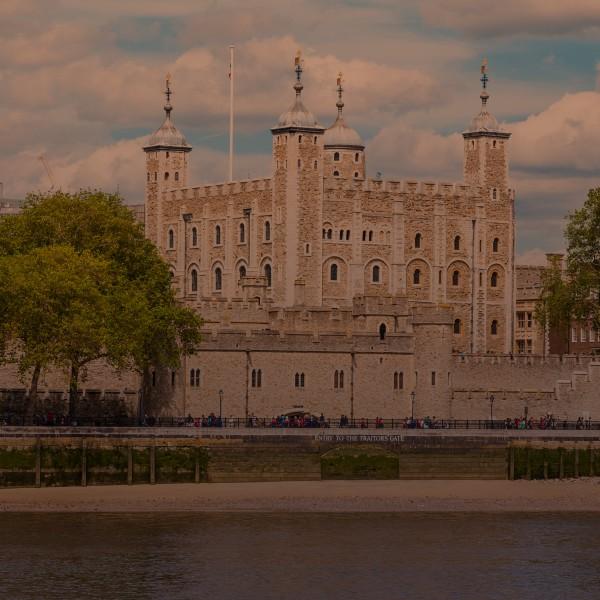 LONDON EXPAT EXPERIENCE